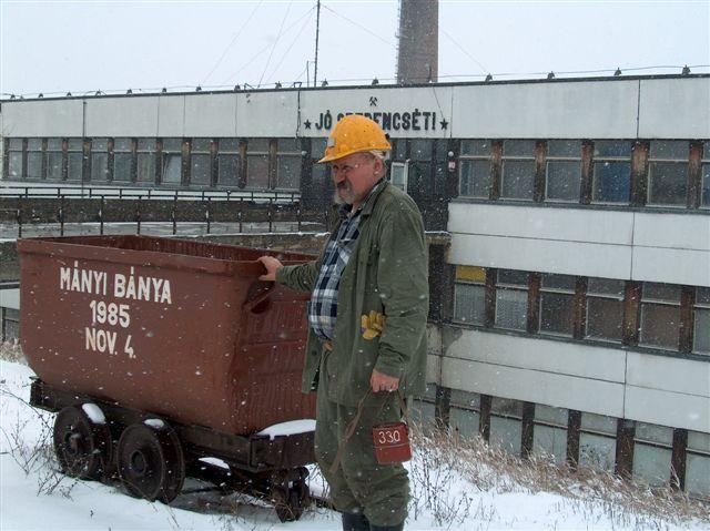 Tatabányai szénbányászati tröszt