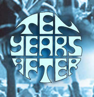 Ten Years After logo